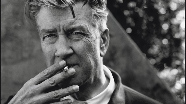 David Lynch's exhibition presented in Bangkok