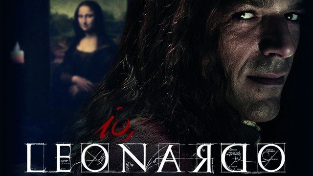 Projection de IO LEONARDO
